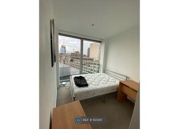 Thumbnail 2 bed flat to rent in The Rotunda, Birmingham