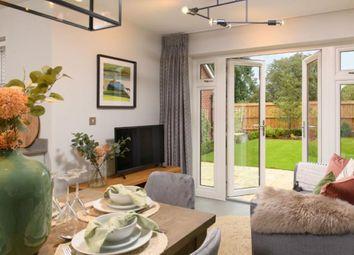Newport Road, Wavendon, Milton Keynes MK17. 4 bed detached house for sale