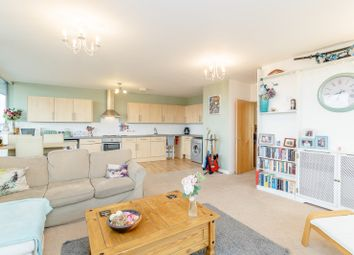 Thumbnail 1 bed flat for sale in Flat, Hurley Court, 215 Mitcham Road, London