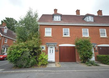 Thumbnail 4 bed property to rent in Sutton Park Road, Sutton Scotney, Winchester