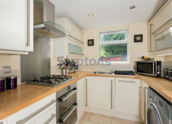 Thumbnail 3 bed terraced house for sale in Denny Road, Enfield