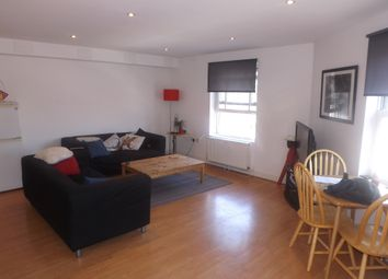 Thumbnail 3 bed flat to rent in Pelham Road, Southsea