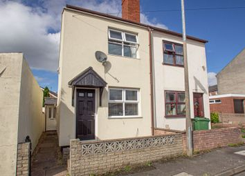 2 bed semi-detached house for sale in Victoria Street, Pensnett, West Midlands DY5