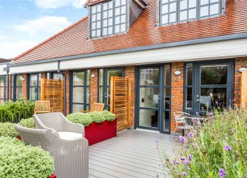Thumbnail 1 bed flat for sale in Stancrest, 16 Hill Avenue, Amersham