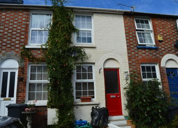 Thumbnail 2 bed terraced house to rent in Albert Street, Cowes