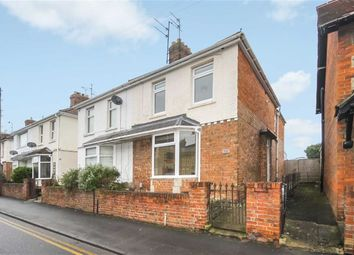 Thumbnail 3 bedroom semi-detached house for sale in Ermin Street, Stratton, Swindon, Wiltshire