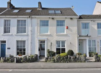 Thumbnail 6 bed terraced house for sale in Mumbles Road, Mumbles, Swansea