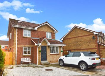 Thumbnail 4 bed property for sale in Manor Wynd, Maddiston, Falkirk