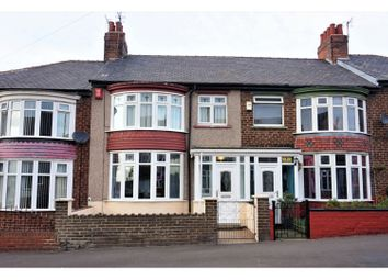 Thumbnail 3 bed terraced house for sale in Maldon Road, Middlesbrough