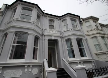 Thumbnail Studio to rent in Eaton Place, Brighton