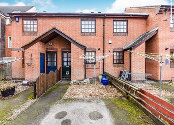 Thumbnail 2 bedroom terraced house for sale in Vale Mills, Boyer Street, Derby