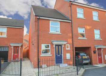 Thumbnail 2 bed semi-detached house for sale in Upende, Aylesbury