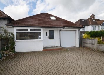 Thumbnail 4 bed detached bungalow for sale in Brighton Road, Tadworth