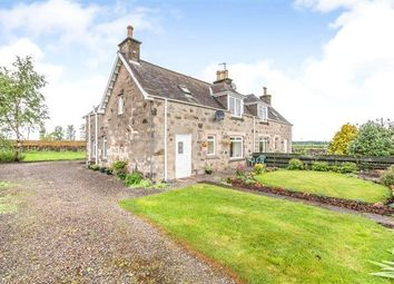 Thumbnail 4 bed semi-detached house for sale in Brackla Distillery Cottages, Nairn, Highland