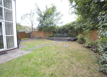 Thumbnail 3 bed terraced house for sale in Strathearn Drive, Westbury-On-Trym, Bristol