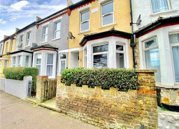 Thumbnail 3 bed terraced house for sale in North Road, Westcliff-On-Sea, Essex