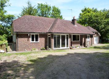Thumbnail 2 bed bungalow for sale in Shoreham Road, Eynsford, Dartford