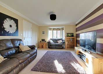 Thumbnail 4 bed detached house for sale in Clipson Crest, Barton-Upon-Humber