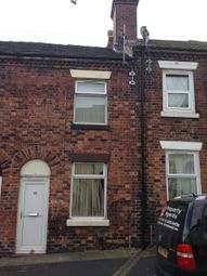 Thumbnail 2 bedroom terraced house to rent in Century Street, Cobridge