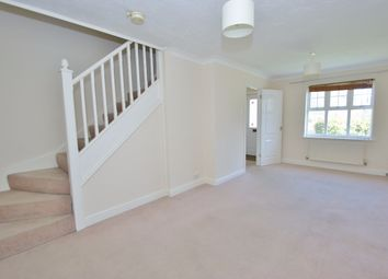 Thumbnail 2 bed end terrace house for sale in Dove Close, Kingsnorth