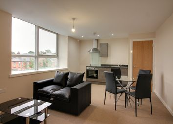 Thumbnail 1 bedroom flat to rent in Roberts House, 80 Manchester Road, Altrincham