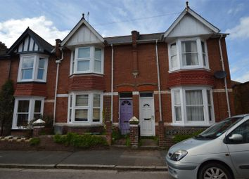 Thumbnail 2 bed terraced house for sale in East Grove Road, St. Leonards, Exeter