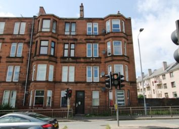 Thumbnail 2 bed flat to rent in Alexandra Park Street, Dennistoun, Glasgow