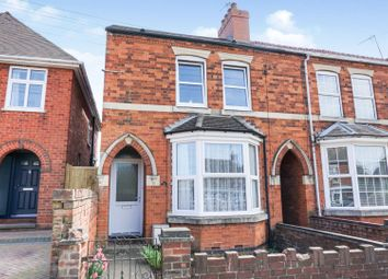 Thumbnail 2 bed end terrace house for sale in Wellingborough Road, Finedon