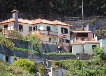 Thumbnail 3 bed detached house for sale in Caminho Fonte Concelos 9135-370 Santa Cruz, Camacha, Santa Cruz