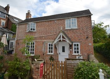 Thumbnail 2 bed cottage for sale in Lower Street, Stroud, Gloucestershire