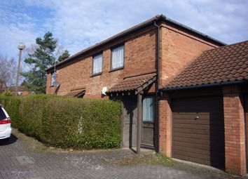 Thumbnail 2 bed maisonette to rent in Coachmaker Court, Neath Hill, Milton Keynes
