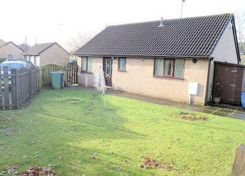 Thumbnail 2 bedroom bungalow for sale in Pilkington Drive, Whitefield, Manchester