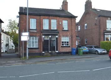 Thumbnail 3 bed semi-detached house to rent in Booths Hill Road, Lymm, Cheshire