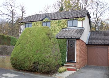Thumbnail 3 bed link-detached house for sale in Hawkesworth Drive, Bagshot