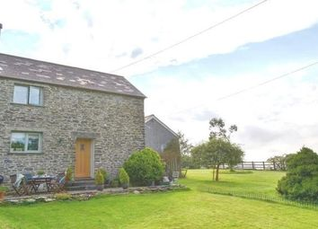 Thumbnail 2 bed barn conversion to rent in Treglasta, Launceston