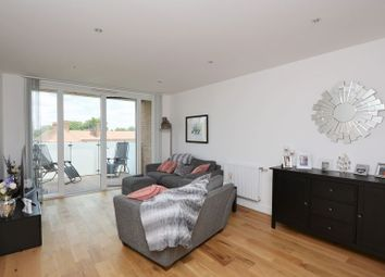 Thumbnail 2 bed flat to rent in Union Mill Apartments, Haggerston