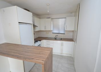 Thumbnail 2 bed terraced house to rent in Hallywell Crescent, London