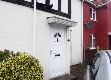 Thumbnail 4 bed detached house to rent in Gipsy Close, Norwich