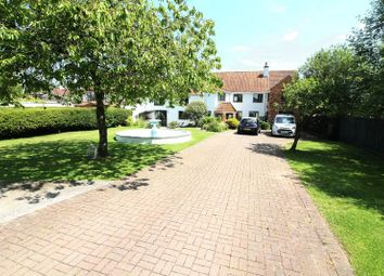 Thumbnail 7 bed cottage for sale in Hoopers Pool, Southwick, Trowbridge