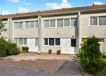 Thumbnail 2 bed terraced house for sale in Broadlands, Netherfield, Milton Keynes