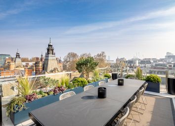 Thumbnail 3 bed flat for sale in Lincoln Square, 18 Portugal Street, London, WC2