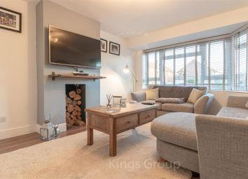 Thumbnail 2 bedroom maisonette for sale in Hollycroft, Hertford