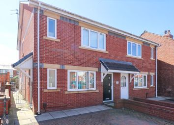 Thumbnail 1 bed flat for sale in Harcourt Road, Blackpool