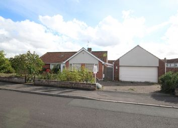 Lonsdale Road, Cannington, Bridgwater TA5. 3 bed detached bungalow