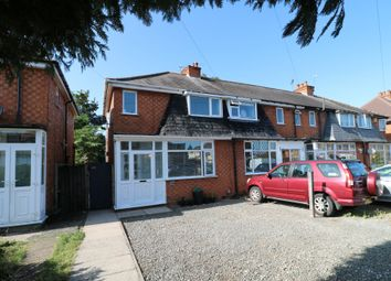 2 bed end terrace house for sale in Amberley Road, Solihull B92