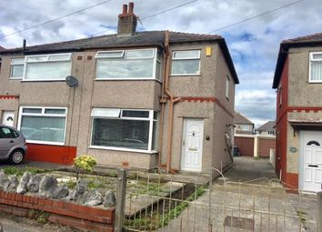 Thumbnail 3 bed semi-detached house for sale in Lambert Road, Lancaster