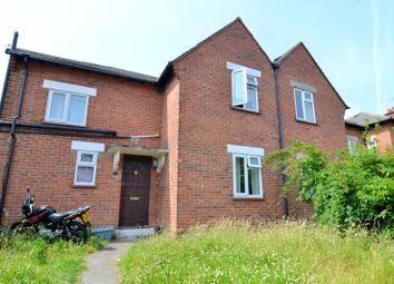 Thumbnail 5 bedroom semi-detached house to rent in Mayfield Road, Southampton