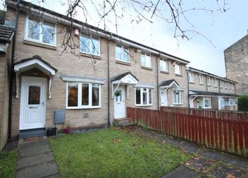 Thumbnail 2 bedroom terraced house for sale in Brown Street, Paisley, Renfrewshire