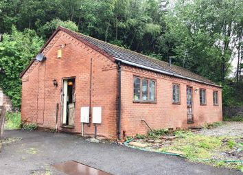 Thumbnail 3 bedroom bungalow for sale in New Road, Dawley, Telford