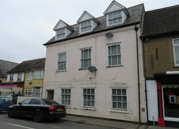 Thumbnail 2 bedroom flat to rent in High Street, Ramsey, Huntingdon